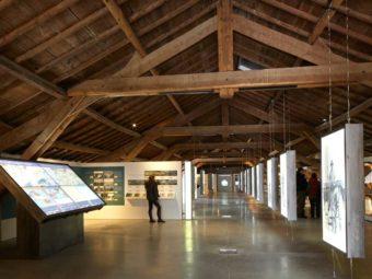 Le Musée de la Camargue