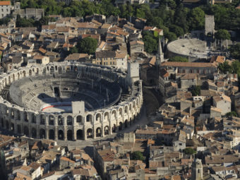 40ème anniversaire de l'inscription de la ville au patrimoine mondial de l'Unesco